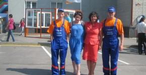 8 июля в городе Казатин состоялся праздник города
