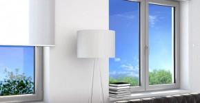 металлопластиковые окна Корса
