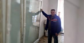 самые большие открывающиеся окна в Украине