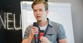 Як українцю почати свій бізнес з нуля і через 3 роки потрапити в ТОП-30 молодих підприємців Європи.