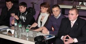 Конференция дилеров ТМ КОРСА