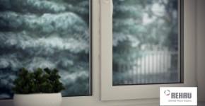 Можно ли менять окна зимой?