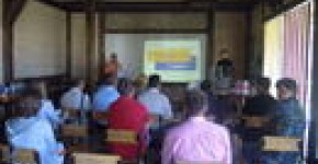 Алюмінієві системи - виїзні семінари