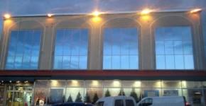 Алюмінієві вікна від ТМ Вікна КОРСА