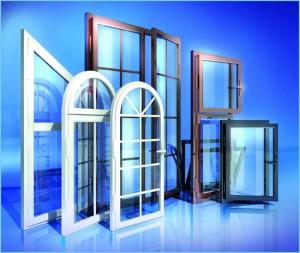 Готовые окна со склада