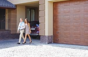 Как выбрать качественные гаражные ворота?