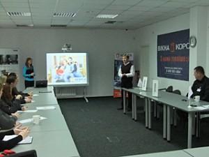 Пресс-конференция Армирования арок от ТМ Корса