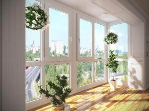 Металопластикові вікна в Києві