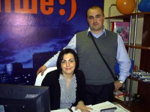 Відкриття офісу ТМ КОРСА. Купити вікна в Дніпропетровську