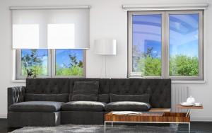 вікна в квартирі