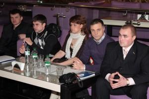 Конференція дилерів ТМ КОРСА