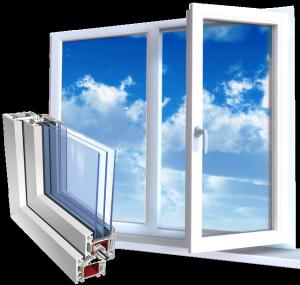 Скільки грошей економлять металопластикові вікна