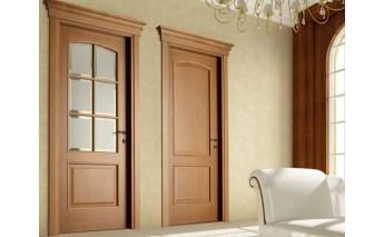 Деревянные межкомнатные двери Хёрманн