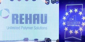 REHAU – Выбор года 2016