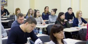 Образовательная кросс-фит неделя для партнеров ТМ Окна КОРСА