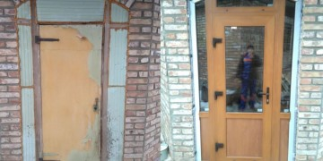двери в светловодске
