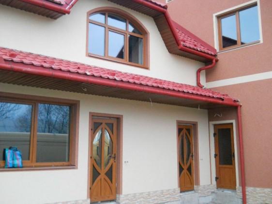 Окна Тячев