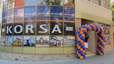 Открытие нового офиса в Кишиневе