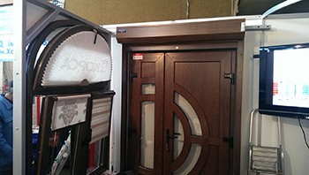 Выставка БУД-ЭКСПО-2014