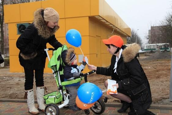 Открытие фирменного офиса ТМ Корса в Ладыжине