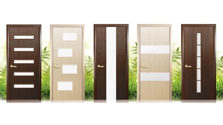 качественные деревянные межкомнатные двери