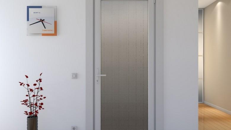 Металлопластиковые межкомнатные двери РЕХАУ Евро Дизайн 60