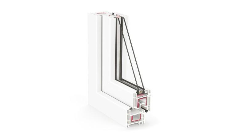 Металлопластиковые окна REHAU EURO 70