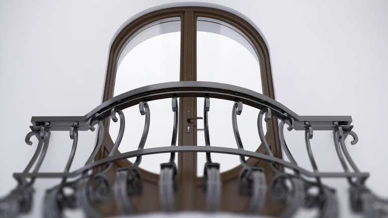 остекление балкона - максимальное энергосбережение