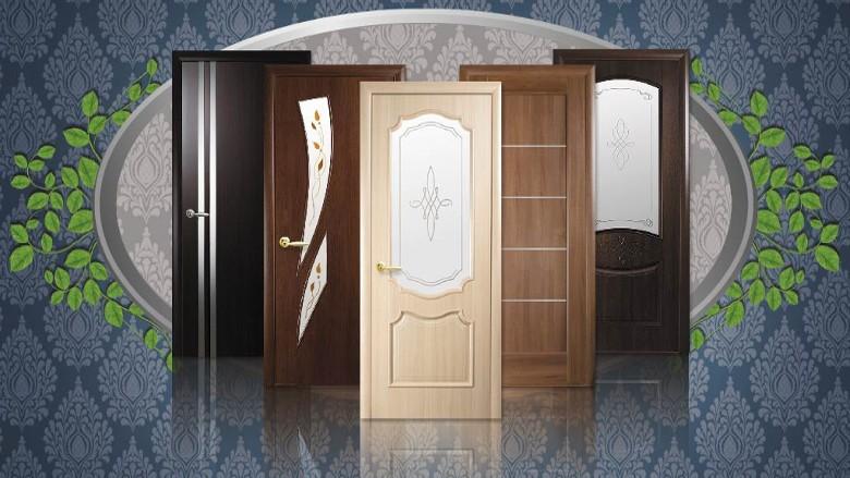 деревянные межкомнатные двери недорого