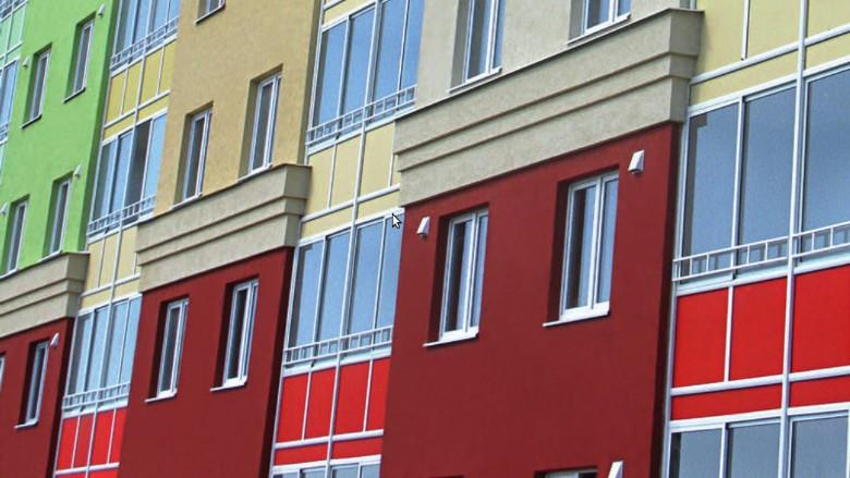надёжные алюминиевые окна