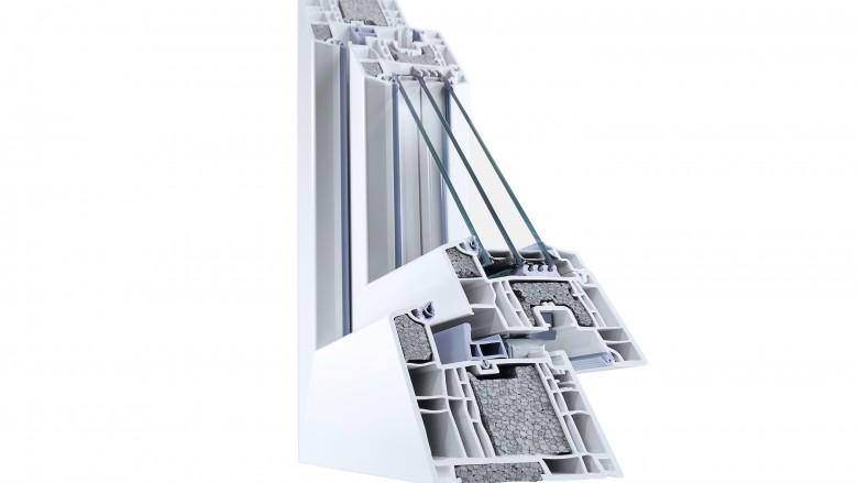 энергосберагающие окна rehau geneo phz, рехау генео пхз