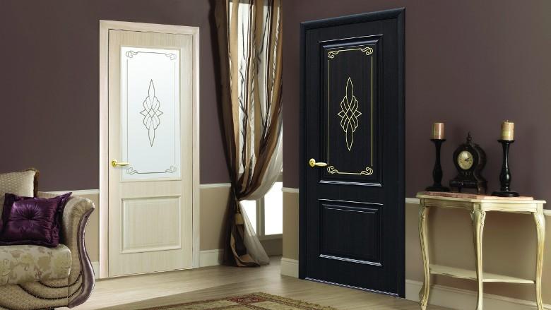 купить деревянные межкомнатные двери