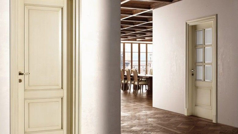 деревянные двери Хёрманн