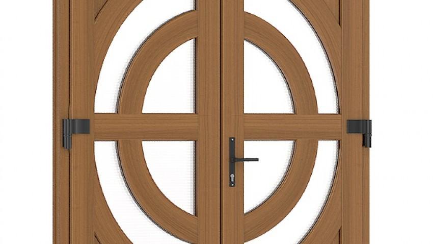 """Двері """"Ольвія"""""""