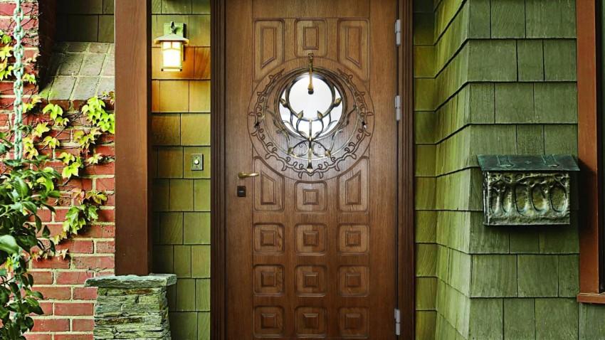 Надійні металеві двері купити