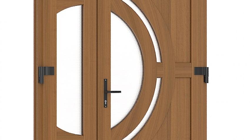 """Двері """"Порцеляна"""""""