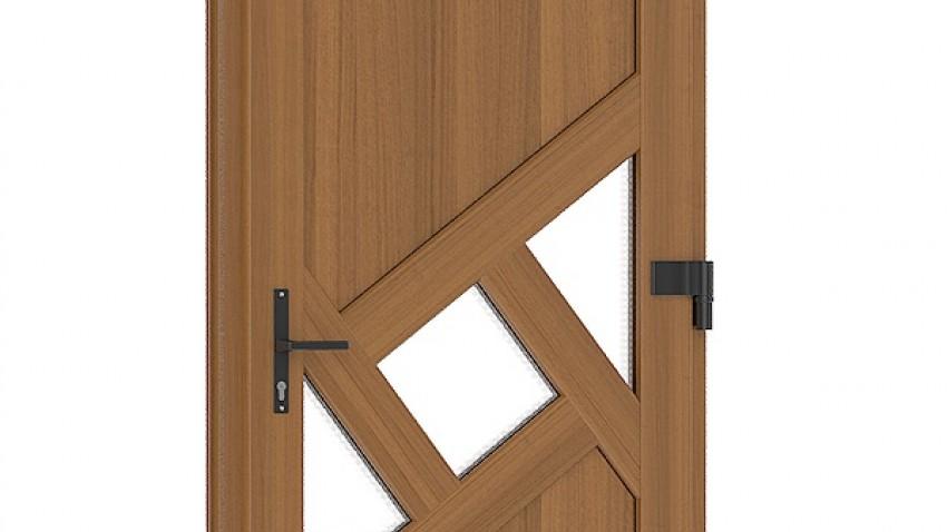 """Двері """"Позитив"""""""