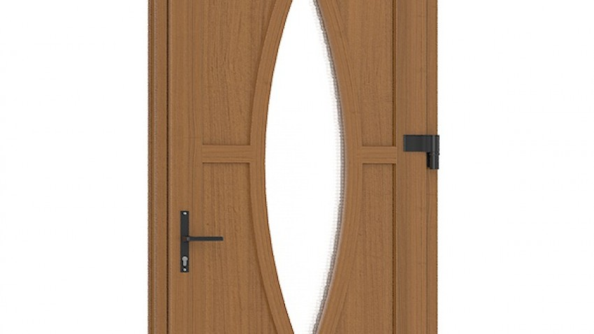 "Двери ""Сергій"""