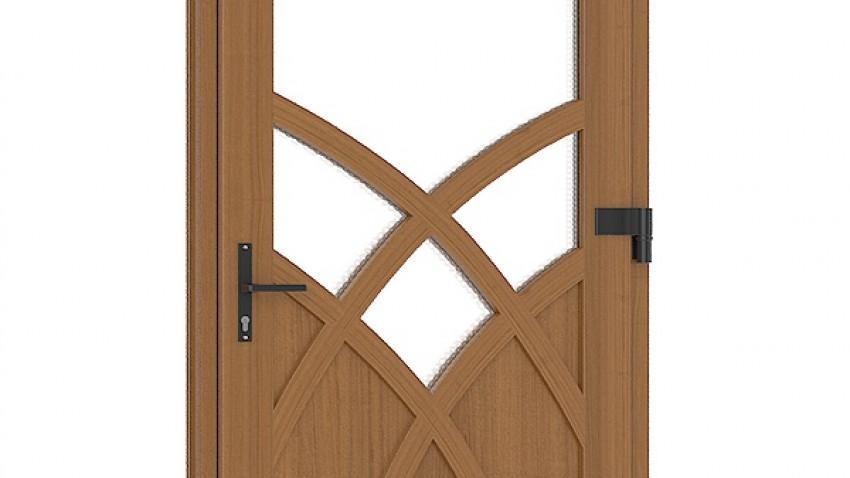 """Двери """"Шепіт"""""""