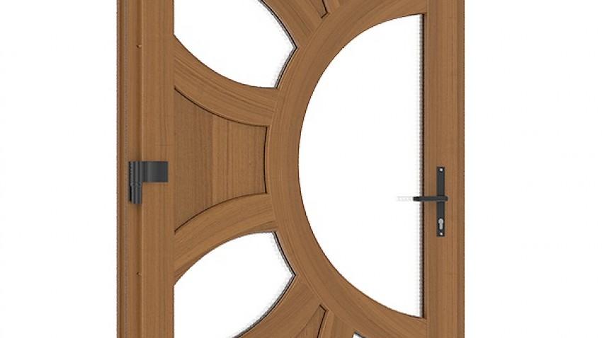 "Двері ""Соняшник"""