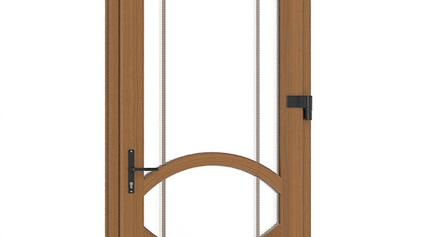 """Двері """"Сопілка"""""""