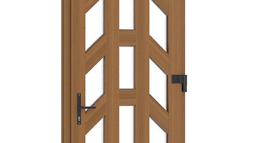 """Двері """"Вежа"""""""