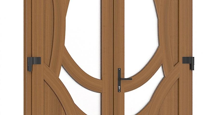 """Двері """"Дзвіночок"""""""