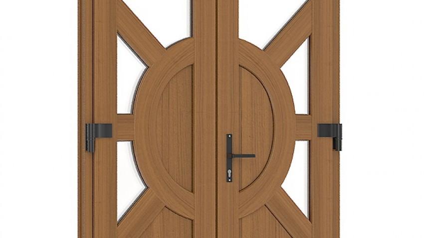 """Двери """"Японія"""""""