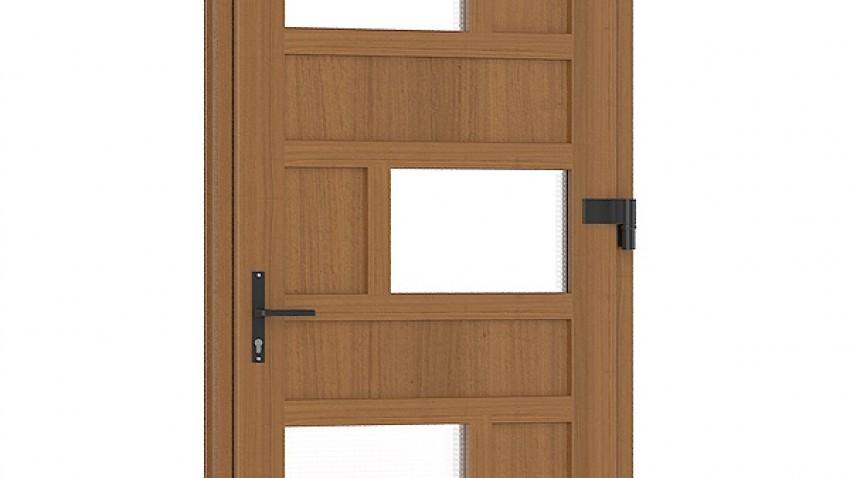 "Двери ""Фортеця"""