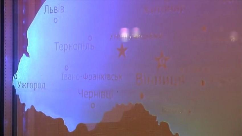 Лазерная гравировка крупный план