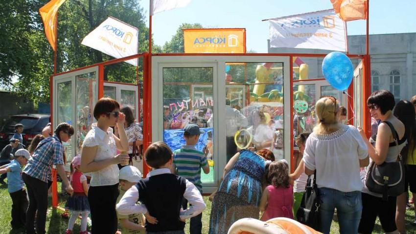 Купить окна rehau в Путивле