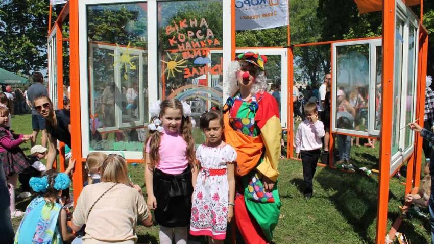 Купить пластиковые окна в Путивле