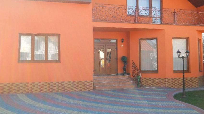 Купити пластикові вікна у Кельменці