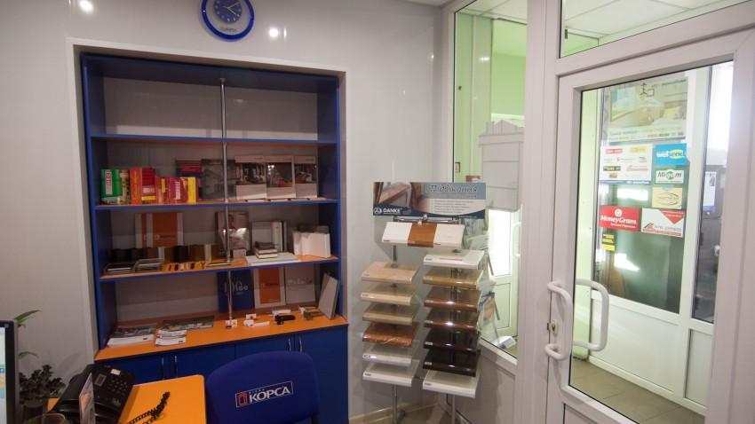 Заказать металлопластиковые окна в Гайсине
